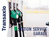 Vente - Garage - Station Essence - Rennes (35000)
