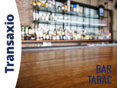 Vente - Bar - Brasserie - Tabac - Angers (49000)