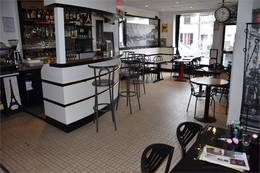 Vente - Bar - Brasserie - Tabac - Moselle (57)