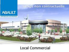 Location Local Commercial - Toulouse (31400)