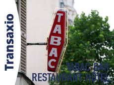 Vente - Bar - Restaurant - Tabac - Angers (49000)
