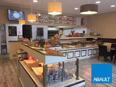 Vente - Boulangerie - Point chaud - Terminal de cuisson - Toulouse (31000)