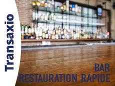 Vente - Restaurant rapide - Troyes (10000)