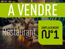 Vente - Restaurant - Nimes (30900)
