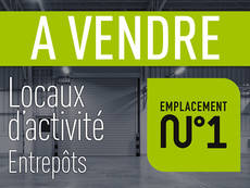 Location Local Commercial - Caissargues (30132)