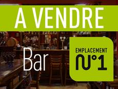 Vente - Bar - Brasserie - Tabac - FDJ - Lyon 2ème (69002)