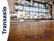 Vente - Bar - Tabac - Presse - Angers (49000)