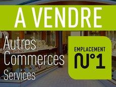 Vente - Cordonnerie - Garage - Nimes (30000)