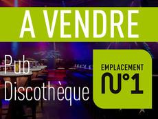 Vente - Bar - Brasserie - Discothèque - Toulouse (31000)