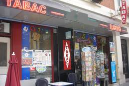 Vente - Bar - Tabac - Loterie - Loto - Les Andelys (27700)