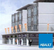 Location Local Commercial - Anglet (64600)