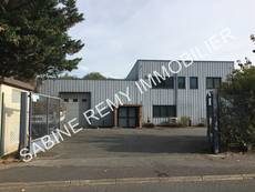 Location Local Commercial - Champigny-sur-Marne (94500)