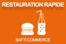 Vente - Restaurant rapide - Point chaud - Sandwicherie - Snack - Vente à emporter - Caen (14000)