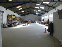 Location Local Commercial - Vaucluse (84)