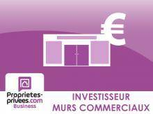 Location Local Commercial - Aisne (02)