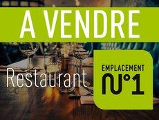 Vente - Restaurant - Crêperie - Glacier - Nimes (30000)