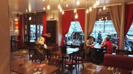 Vente - Bar - Brasserie - Paris (75)