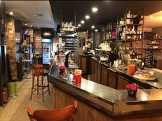 Vente - Bar - Brasserie - Tabac - Paris (75)