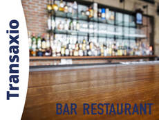 Vente - Bar - Restaurant - Tabac - Lure (70200)