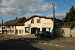 Location Local Commercial - Moselle (57)