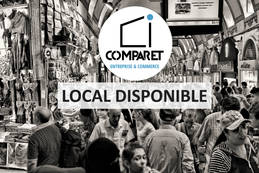 Location Local Commercial - Chambery (73000)