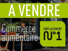 Vente - Boucherie - Charcuterie - Alimentation - Traiteur - Nimes (30000)