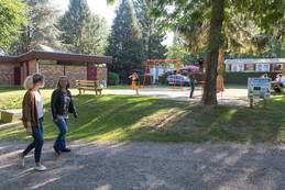 Vente - Camping - Oise (60)