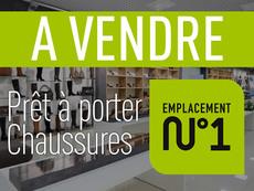 Vente - Bijouterie - Prêt-à-porter - Arles (13200)