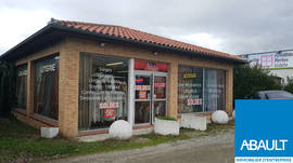 Location Local Commercial - L'Union (31240)
