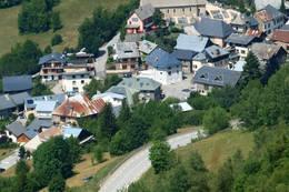 Vente Entrepôt / Local d'activités - Les deux alpes (38860)
