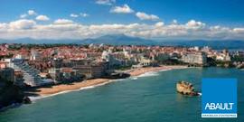 Vente de murs de boutique - Biarritz (64200)