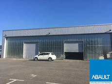 Location Local Commercial - Toulouse (31200)