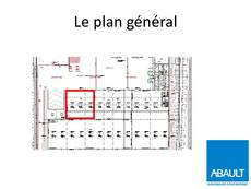 Location Local Commercial - Fontenilles (31470)