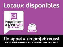 Location Local Commercial - Finistère (29)