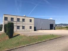 Location Local Commercial - Mornant (69440)