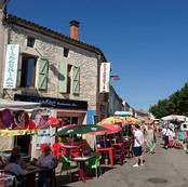 Vente - Bar - Restaurant - Lot-et-Garonne (47)
