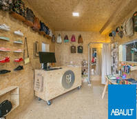 Location Local Commercial - Toulouse (31000)