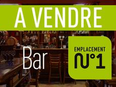 Vente - Bar - Brasserie - Tabac - FDJ - PMU - Presse - Clermont-Ferrand (63000)