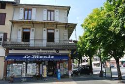 Vente - Tabac - Librairie - Loto - Papeterie - Presse - Cantal (15)