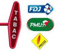 Vente - Tabac - FDJ - Librairie - Loterie - Loto - Presse - Alpes-Maritimes (06)