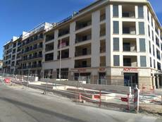 Location Local Commercial - Hyeres (83400)