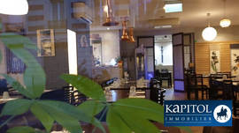 Vente - Restaurant - Avec extraction - Le kremlin-bicetre (94270)