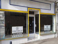 Location Local Commercial - Valence (26000)