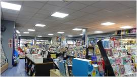 Vente - Tabac - Librairie - Papeterie - Presse - Oise (60)