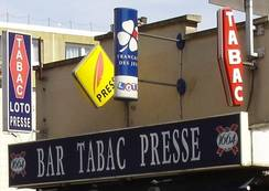 Vente - Bar - Brasserie - Tabac - FDJ - PMU - Presse - Vente à emporter - L'Isle-Adam (95290)