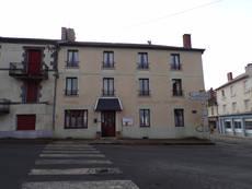Vente - Hôtel - Restaurant - Clermont-Ferrand (63000)