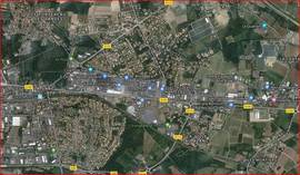 Location Local Commercial - Vertou (44120)