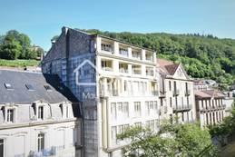 Vente de murs de boutique - Plombières-les-Bains (88370)