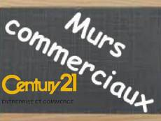 Vente de murs de boutique - Loiret (45)
