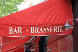 Vente - Bar - Brasserie - Paris (75)